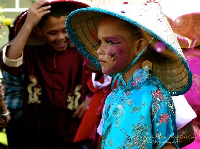 childrens karnival