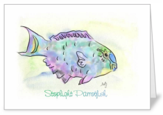 stoplight-parrotfish