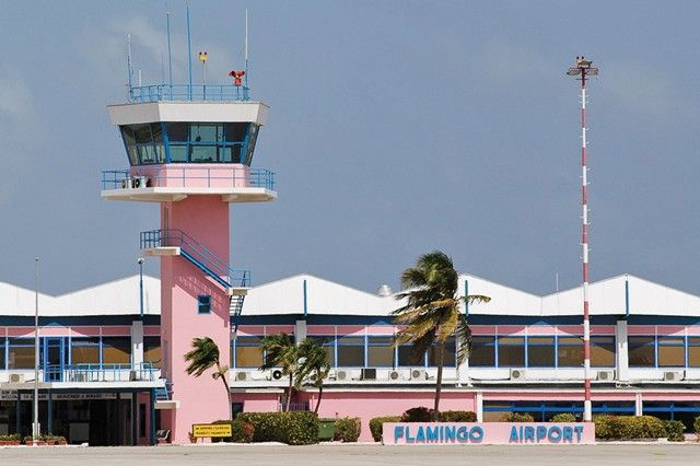 FLAMINGOAIRPORT